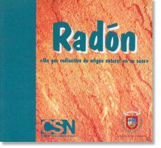 Radón, un gas radiactivo de origen natural en su casa